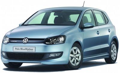 Présentation de la Volkswagen Polo BlueMotion Concept de 2009, qui annonce une Polo BlueMotion très sobre. Ce concept-car est motorisé par un 3 cylindres de 1.2L de cylindrée..